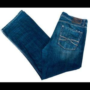Seven7 Jeans - Seven 7 Men's Jeans Size 38 X 33